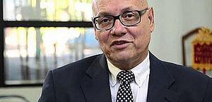 Secretário de Comunicação, Enio Lins, anuncia que testou positivo para covid-19