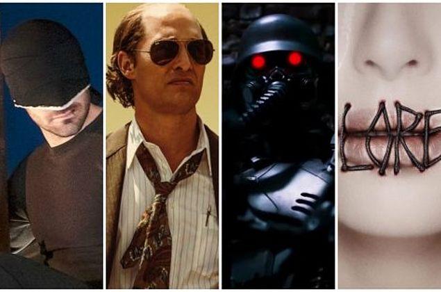Netflix, Prime Video e HBO Go: novidades da semana
