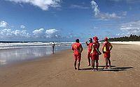 Turista de 23 anos desaparece na Praia do Francês e Bombeiros fazem buscas