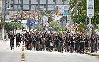 Batalhão de Radiopatrulha realiza 1º Corridão do Raio 2018 em Maceió