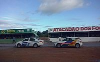 Secretaria orienta sobre normas para venda de fogos em Maceió