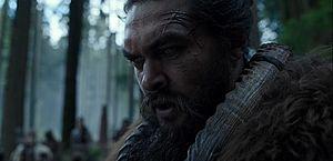 Jason Momoa estrela produção da Apple TV como guerreiro cego em mundo pós-apocalipse