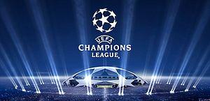 Fase de grupos da Champions League começa na terça