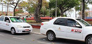 Taxista é morto a tiros após discussão de trânsito em João Pessoa