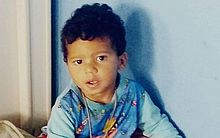 'Até quando vamos perder entes queridos?', diz pai de bebê morto em tiroteio no RJ