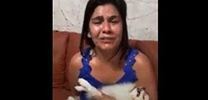 DF: mulher deixa cachorro para banho e tosa em pet shop e recebe o animal morto