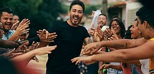 Carlinhos Maia revela planos de filme e reality show após a pandemia