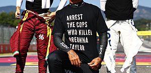 Caso Breonna Taylor: atletas condenam decisão de inocentar policiais