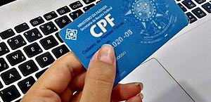 Vazamento pode ter exposto CPF de quase todos os brasileiros