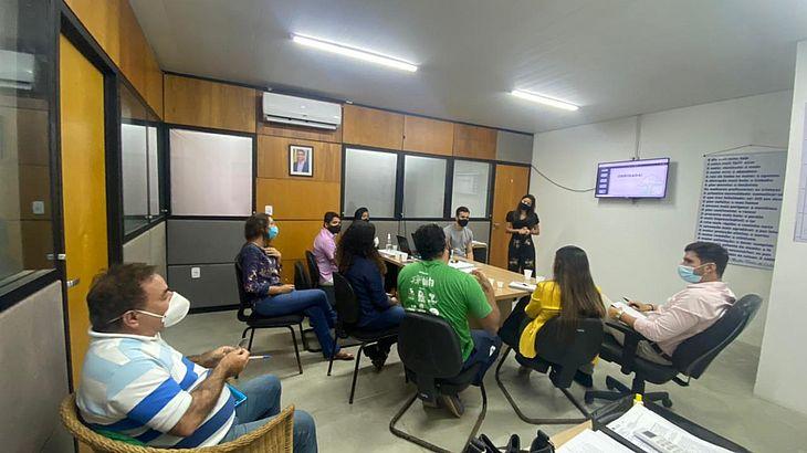 Ideias levarão melhorias sustentáveis para o Parque Municipal de Maceió
