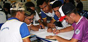 Seduc oferta mais de três mil vagas de ensino profissionalizante em 22 escolas