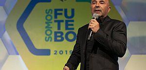 'O futebol atual me entedia', diz Sampaoli em evento na CBF