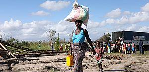 FMI concede empréstimo emergencial de US$ 118 milhões para Moçambique