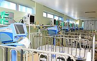 É grave o estado de saúde da bebê de 8 meses que deu entrada com desnutrição no HGE