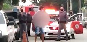 Homem que cortou cabeça de vizinho em SP ria durante ataque, dizem testemunhas