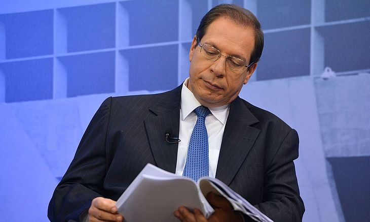 Ministro autorizou que as partes acessem as provas sigilosas no STF