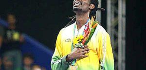 Diogo Silva troca o taekwondo pela música e vê atraso com Bolsonaro