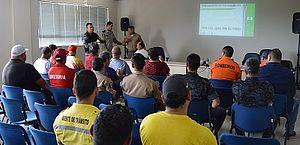 Clássico entre CRB e CSA vai ter mais de 460 policiais na segurança da final do Alagoano