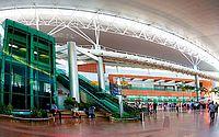 Aeroporto Internacional de Maceió passa por obras para reforma