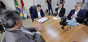 Governo investe em parceria com entidades para fortalecimento do turismo em AL