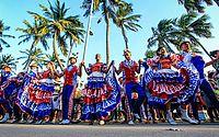 Cortejo cultural abre Natal dos Folguedos no próximo dia 24