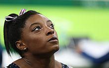 Ginasta encantou o mundo com a performance nas Olimpíadas Rio-2016
