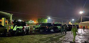 Operação prende seis pessoas, apreende droga e deixa um morto em Penedo