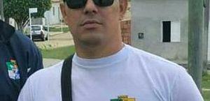 Cristyano Rondynelli era natural de Santana do Ipanema. Ele deixa esposa e dois filhos