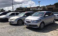 Leilão da SMTT: veículos estão disponíveis para visitação
