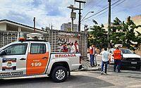 GGI dos Bairros e Defesa Civil Municipal vistoriaram áreas afetadas