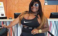 Jojo Todynho tira 3,6 kg dos seios e põe próteses após perder 16 kg: 'Peito grande é meu lema'