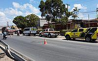 Megaoperação mira veículos de transporte clandestino em Maceió e Região Metropolitana