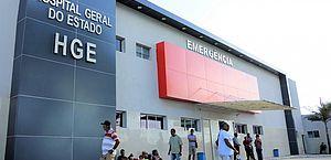 HGE é pioneiro no Brasil em notificar casos de violência autoprovocada