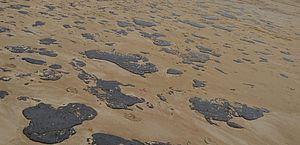 Detentos vão participar de mutirão de limpeza de óleo nas praias de Alagoa