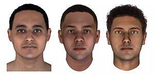 Três múmias do Egito Antigo têm rostos projetados por reconstruções digitais