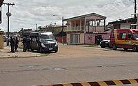 Assaltante se entrega após invadir residência e fazer mulher de refém em Macapá