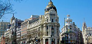 Espanha restringe circulação em Madri para conter 2ª onda de Covid-19
