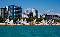 90% dos turistas avaliam Maceió positivamente, diz pesquisa