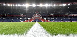 Amistoso do PSG contará com 5 mil pessoas em estádio na França