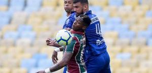 CSA bate o Fluminense no Maracanã por 1 a 0 e conquista segunda vitória na Série A