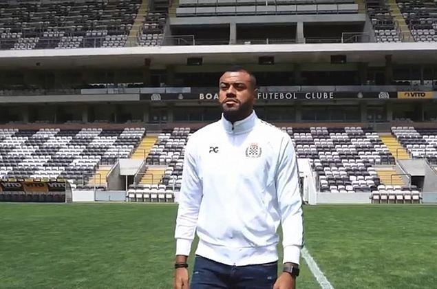 Cassiano espera evolução do Boavista contra o Sporting pela liga portuguesa