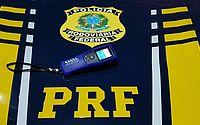 Motorista embriagado é preso dirigindo na contramão da BR 316, em Alagoas