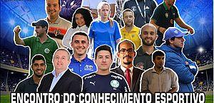 Alagoano promove evento esportivo online com profissionais do futebol nacional e internacional