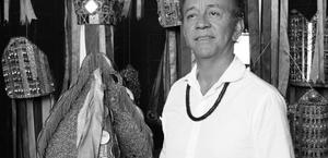 José Acioli, professor e ex-diretor do Museu Theo Brandão, é encontrado morto em casa