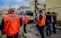 Pinheiro: moradores de área de risco devem sair antes da quadra chuvosa