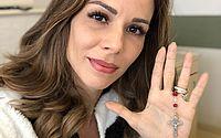 Vídeo: Ana Furtado é afastada do 'É De Casa' para novo tratamento de câncer