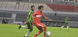 Série B: CRB e América-MG empatam sem gols no Rei Pelé