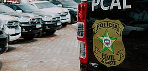 Governo de AL divulga resultados das provas do concurso da Polícia Civil