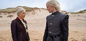 HBO divulga primeiras imagens de série derivada de 'Game of Thrones'