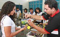 Trinta escolas estaduais superam média nacional do IDEB no ensino médio